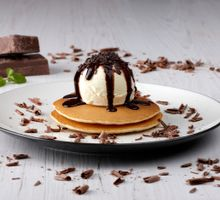 Pancake Parlour by WIRASA by WIRASA Catering
