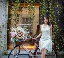 Jordan + Elena Pre-wedding Photoshoot by Daniel Beh Photography