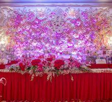 Sanjit decoration by Lily Florist & Decoration