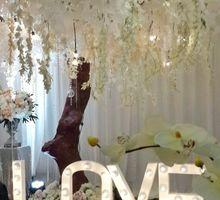 Wedding Couple Gathering by Pullman Jakarta Central Park