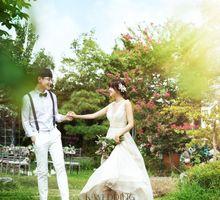 STUDIO 3 - Korea Pre-wedding Photography by Kwedding