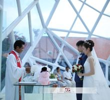Wedding at the Chapel by Bali Events Master, Weddings & Events