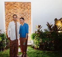 Lamaran Mariska - Alan - 23 September 2016 Sanur by Kania Bali Wedding
