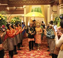 Rafflesia Wedding Package by BALAI KARTINI - Exhibition and Convention Center