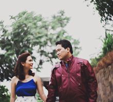 Lorce and Dominique - PreWedding by David Garmsen Photo and Video