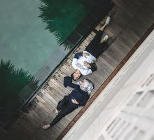 Engagement Addin & Aldo (day#1) by #thephotoworks