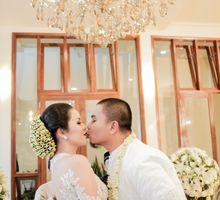 RINDA & ARI WEDDING by bright Event & Wedding Planner