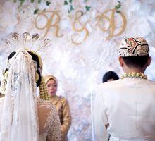 RANI & DIKA WEDDING by bright Event & Wedding Planner