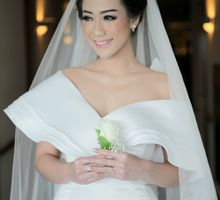 Wedding Arthur & Naomi by Royal Tulip Gunung Geulis Resort & Golf