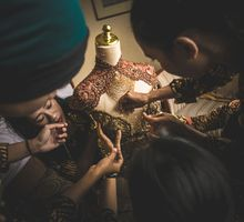 Touch of Detail by Intan Avantie by #thephotoworks