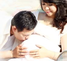Maternity by Angelina D'Artz Photography