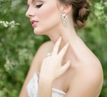 Rustic Spanish Bridal Editorial by Capturing Smiles Photography