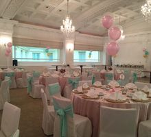 Golden Jubilee Baby Shower Package by The Fullerton Hotel