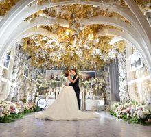 Ernest & Cindy The Wedding by PRIDE Organizer