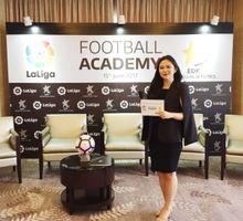 La Liga Private Event by Fairmont Jakarta