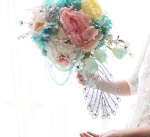 Lovely Pastel by Cup Of Love Design Studio