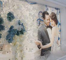 Elegant 3D Canvas by Cup Of Love Design Studio