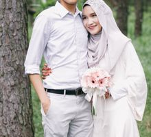 The portraiture session of Syamim & Mira by Hanif Fazalul Photography & Cinematography
