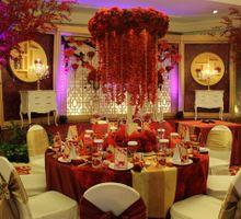Engagement of Astrid & Hengbao by Klub Kelapa Gading