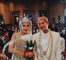 Acha And Eky Wedding by Reza Aditya Photography