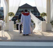 Novi and Chris Wedding by Varawedding