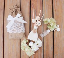 Summer Therapy Wedding Favor by Cup Of Love Design Studio