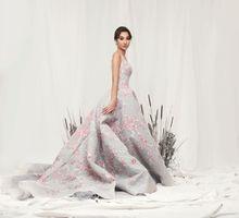 quartz aura by The Bridal Workshop