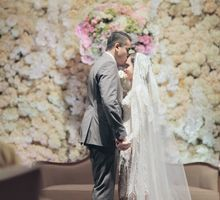 Saffana & Harish Wedding Ceremony by Jacky Suharto Photography & Videography