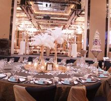 Wedding of Nick & Teresa by Rosette Designs & Co