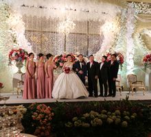 Angga & Wei Wedding by Forever Dance Crew Wedding Jakarta