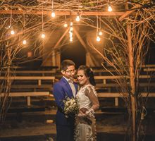 Simple Wedding by Rani & Fifi by #thephotoworks