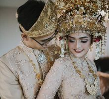 Tommy & Dian's Wedding by Bantu Manten wedding Planner and Organizer