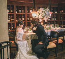 Wedding Venue - Sheraton Imperial Kuala Lumpur by Edwin Tan Photography