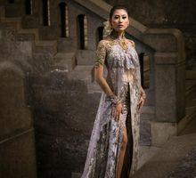 Kebaya by Intan Avantie by #thephotoworks
