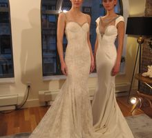 The Launch of Galia Lahav FallWinter 2016 Ivory Tower Haute Couture Collection by Galia Lahav