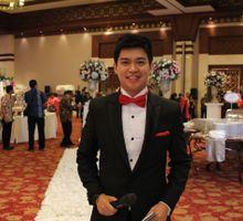 Mc Anthony Stevven - Wedding Rafflesia Ballroom Balai Kartini by BALAI KARTINI - Exhibition and Convention Center