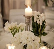 Simple & Intimate Wedding by Amoretti Wedding Planner