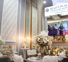 Pullman Jakarta Central Park at Jakarta Wedding Festival 2016 by Pullman Jakarta Central Park