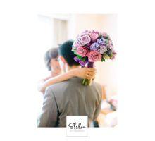 cahyadi & elizabeth {singapore - jakarta wedding} by Elikon Picture
