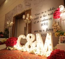 Wedding of Chandra & Mesi by Camio Pictures