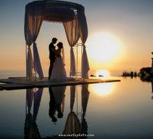 Dedy & Santi Wedding by Mata Photography
