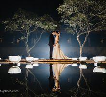 Holy Wedding Bali   Maya Ubud Bali   Inti and Peter by Bali Jepun Weddings & Events Planner
