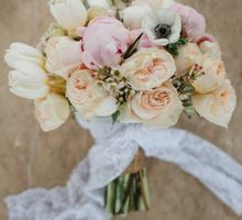 Simple and Modern Rococo style wedding at the Island of Gods by Maxtu Photography