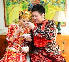 Wedding of Keng Choong and Meilan by LiveStudios Photography Pte Ltd