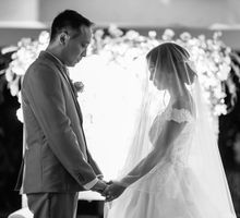 Jason & Roxanne Wedding by Blissful House Digital