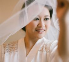 The Wedding of Jo & Evelyn by The Wagyu Story