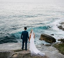 Sydney Weddings by Damien Milan Photography