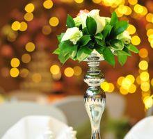 Wedding by Hotel Jen Tanglin, Singapore