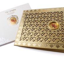 Laser Cutting by Ken's Collections