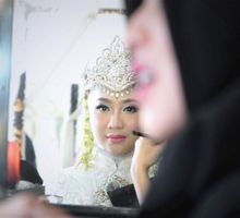 Cahya & Reza's Wedding by Bantu Manten wedding Planner and Organizer
